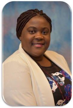 Judith Ndlwane