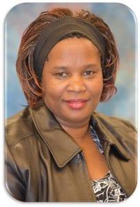Martha Ndungu