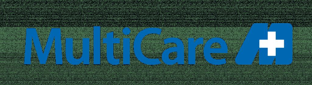 Multicare Color Logo
